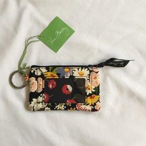 NWT Vera Bradley coin purse